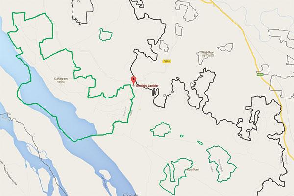 Life after IndiaBangladesh land boundary pact Governance Now