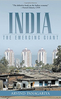 India: The Emerging Giant