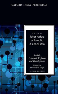 India's Economic Reforms and Development: Essays for Manmohan Singh