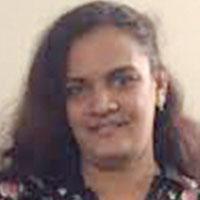 Nisha Gulur