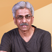 Pulapre Balakrishnan
