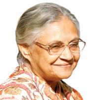 Shiela Dikshit