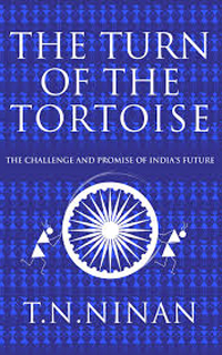 The Turn of the Tortoise: The Challenge and Promise of India's Future