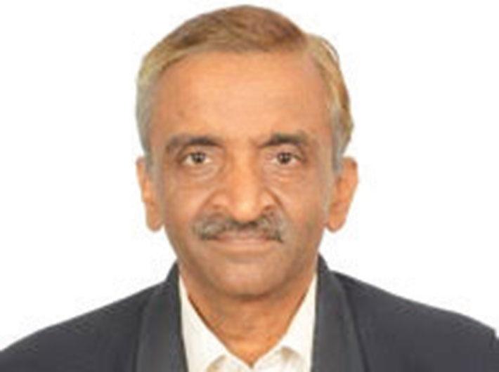 Vivek Sahai