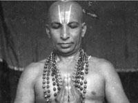 T Krishnamacharya