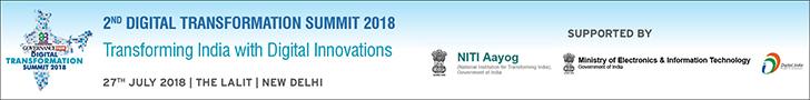 Governance Now 2nd Digital Transformation Summit