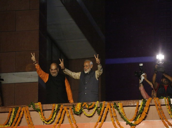 NDA victory & Modi 2.0: The reforms agenda to be