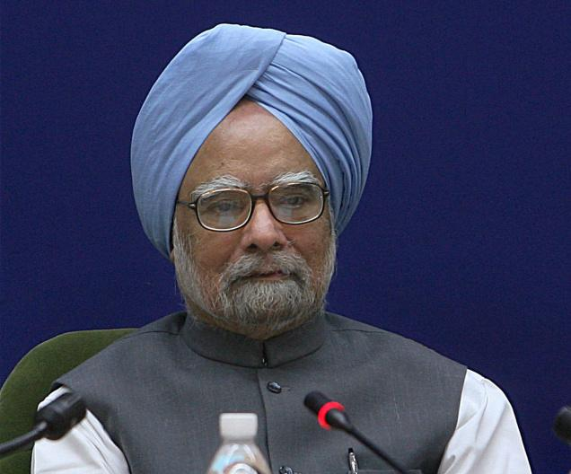 Manmohan Singh: If this is how the longest-running prime-ministership of recent decades ends, aspirant Narendra Modi should have little reason to smile.