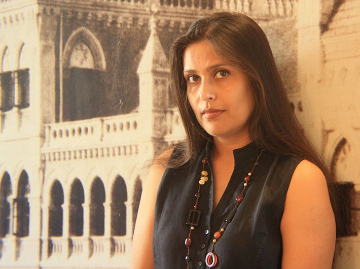 Abha Narain Lambha, conservation architect, author, consultant to international and national bodies on heritage preservation