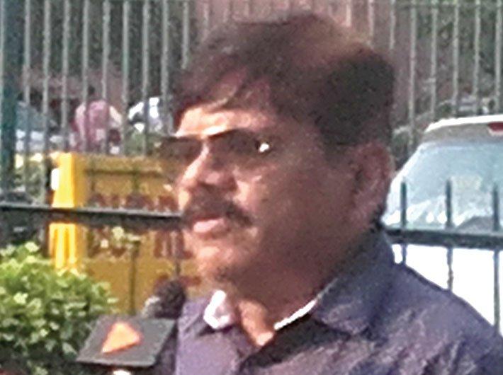 Aditya Verma, secretary, Cricket Association of Bihar (CAB)