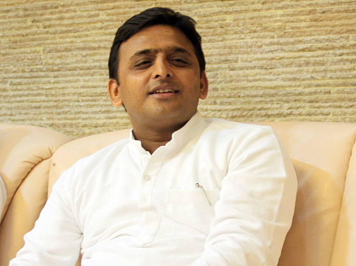 With Akhilesh abjectly abdicating his constitutional responsibility, the communal situation is likely to get vitiated further.
