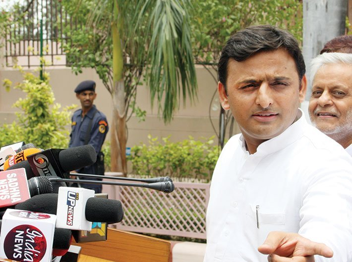Over half of UP MLAs didn't ask a single question in past five years