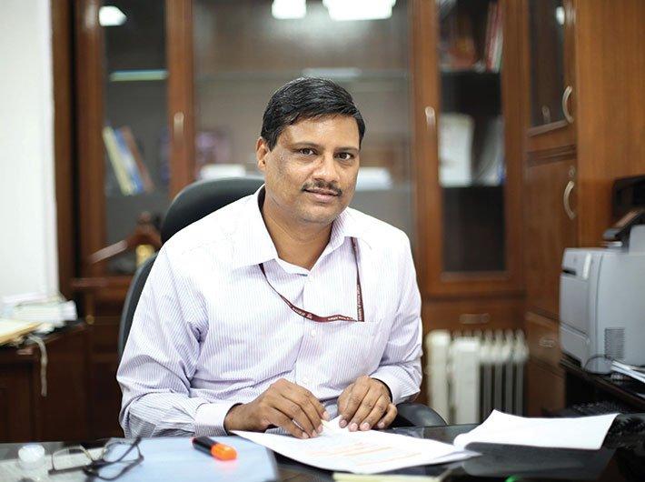 Alok Kumar, advisor, NITI Aayog