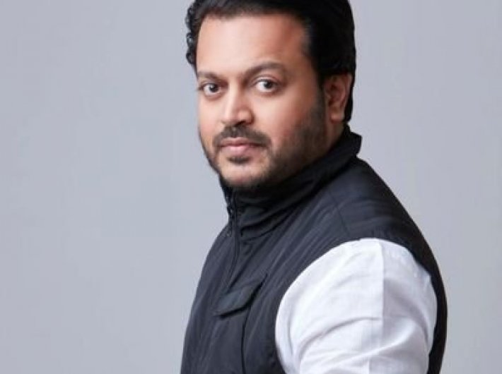 Maharashtra medical education minister Amit Deshmukh