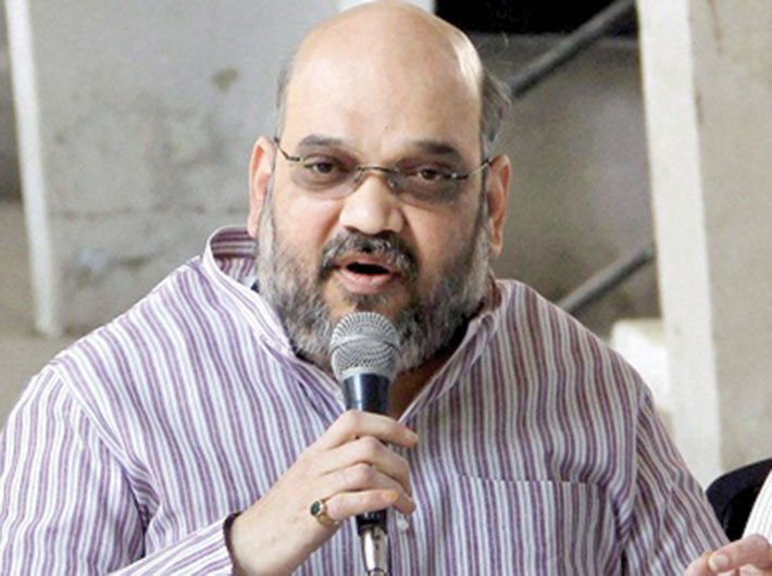 Amit Shah: Focus on getting BJP to power in Bihar, other poll-bound states.