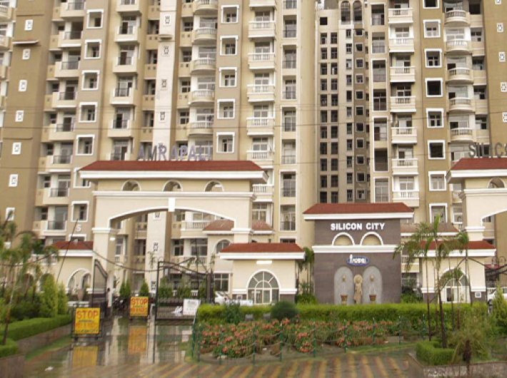 Amrapali Silicon City project