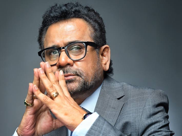 On A Personal Note with Anees Bazmee, film writer, director and producer