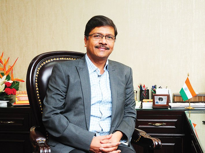 Anoop Kumar Mittal, CMD, NBCC (India) Limited