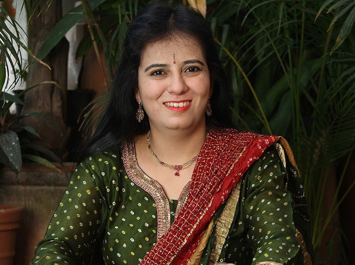 Interview With :   Anuradha Pal, tabla player, multi-percussionist and music composer
