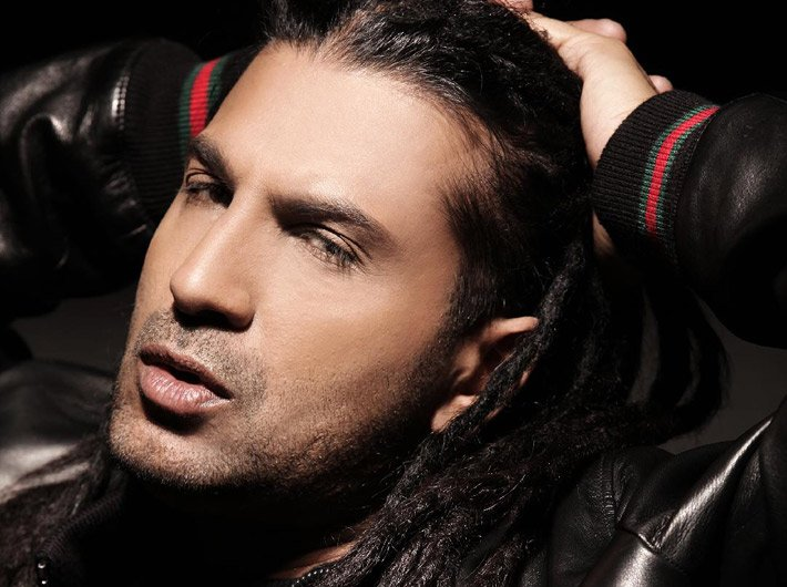 On A Personal note with musician Apache Indian