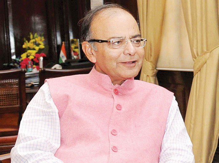 When Jaitley asked me to guess his age...
