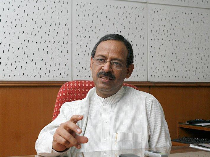 Anil Swarup, additional secretary, cabinet secretariat, government of India