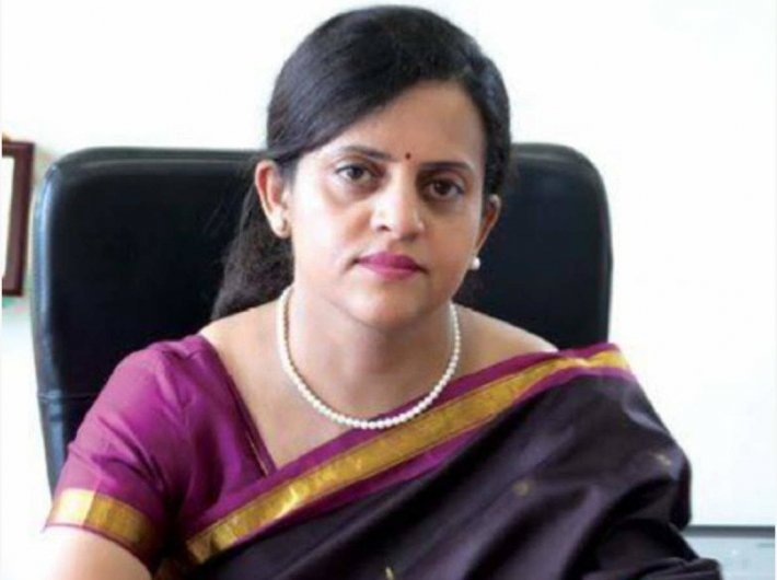 Ashwini Bhide, additional municipal commissioner, MCGM