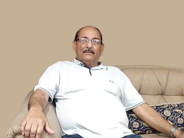 Rudy meets Yogi over skill programmes in Uttar Pradesh