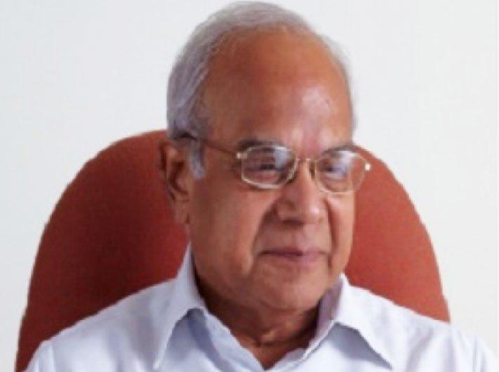 Banwari Lal Purohit,  governor, Tamil Nadu (Wikipedia CC)