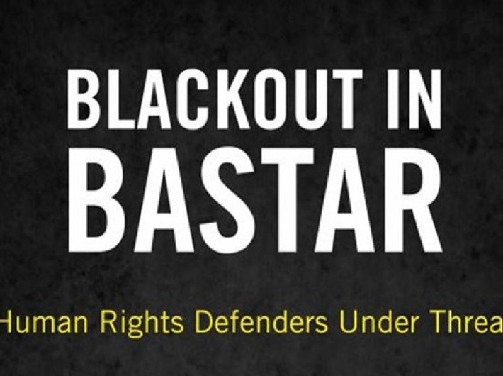 Human rights activists harassed, attacked in Bastar: Amnesty