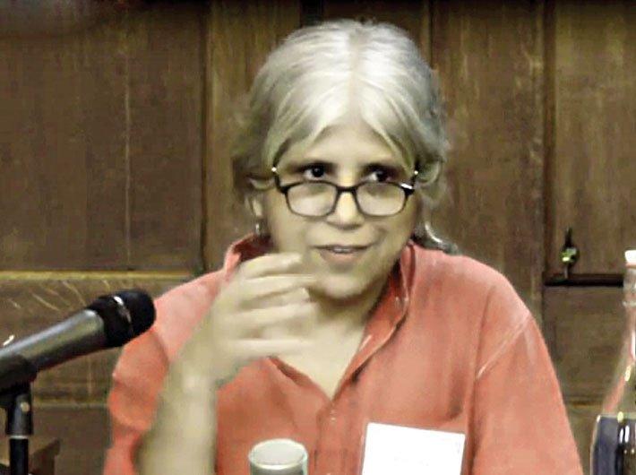 Activist gagged by Chhattisgarh tribals