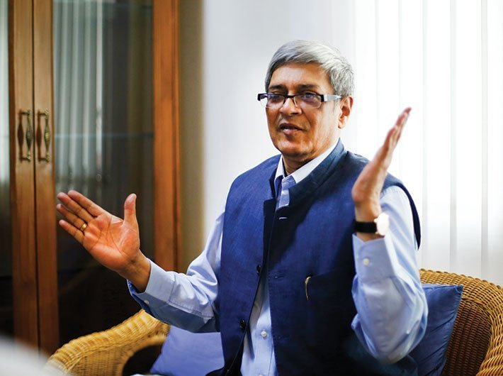 Reform first, privatise later: Bibek Debroy to railways