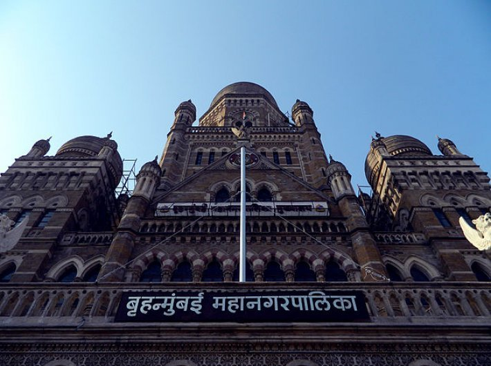 'Extend Mumbai Model post-pandemic to improve civic services'