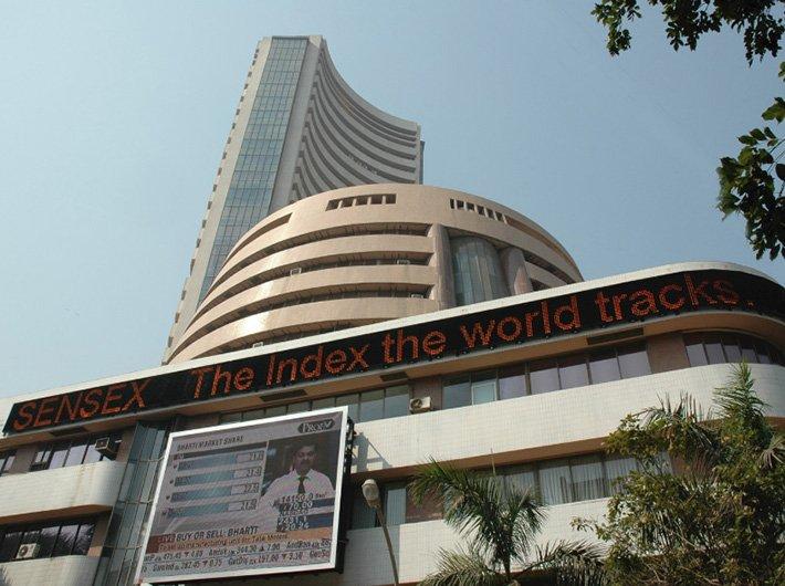 Bombay Stock Exchange Building (Photo: BSE)