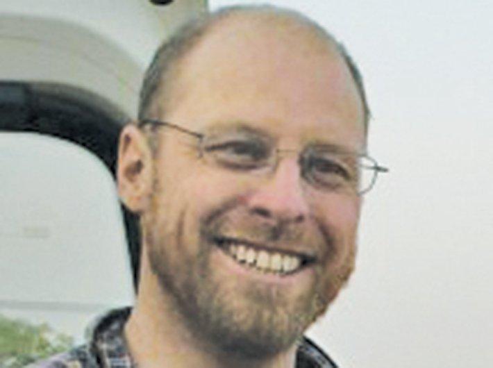 Dr Cameron Petrie, University of Cambridge