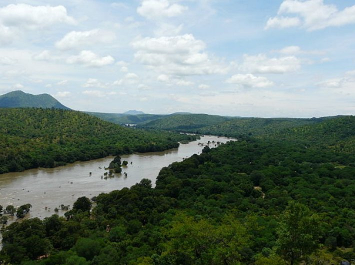Cauvery basin (Picture for representational purpose only)