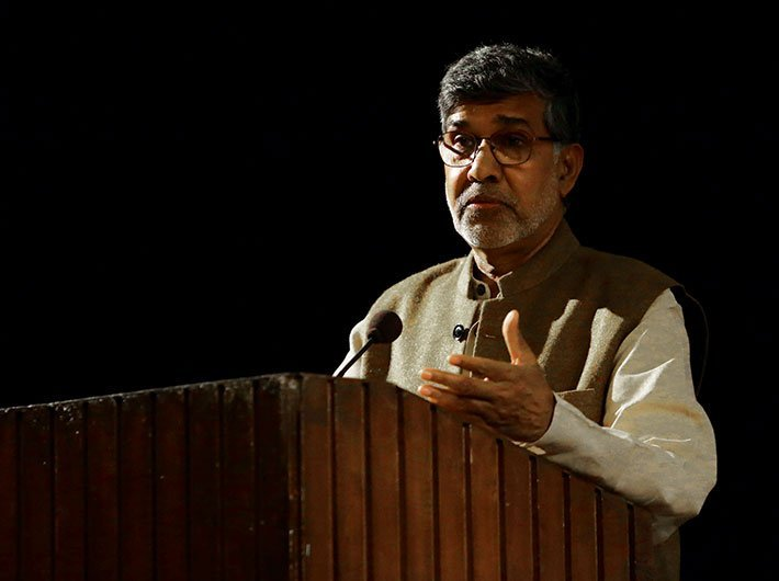 We do not see the end of child labour in the near future with this law: Kailash Satyarthi