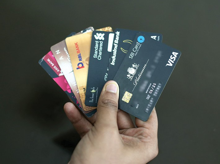 Be cautious or else you may fall prey to debit card fraud