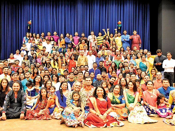 Photo Courtesy: http://gujaratisamajgermany.com