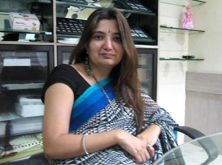 Shilpi Kapoor, founder-director, BarrierBreak
