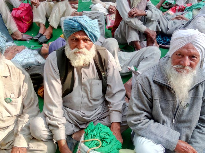 FARMERS From PATIALA