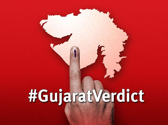 What a possible jolt in Gujarat can mean for governance