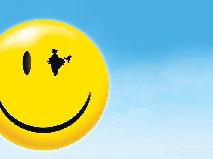 Why India's ranking on Happiness Index has been falling