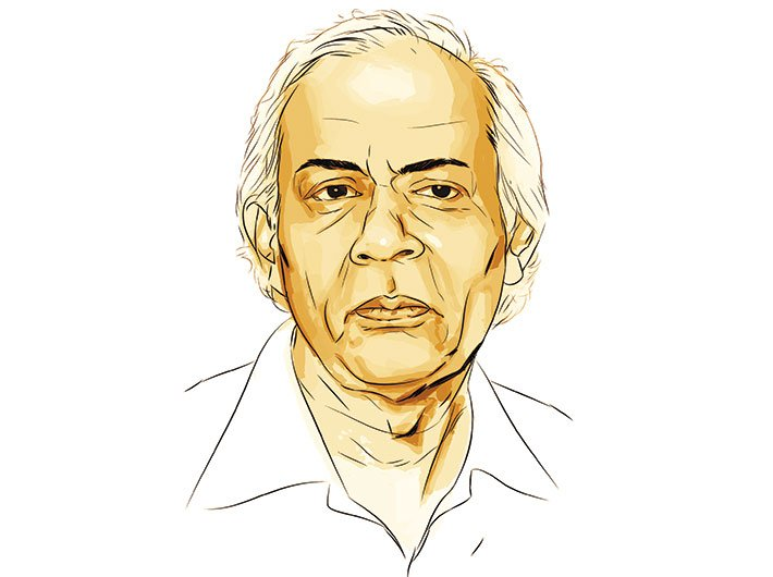 Ashish Asthana