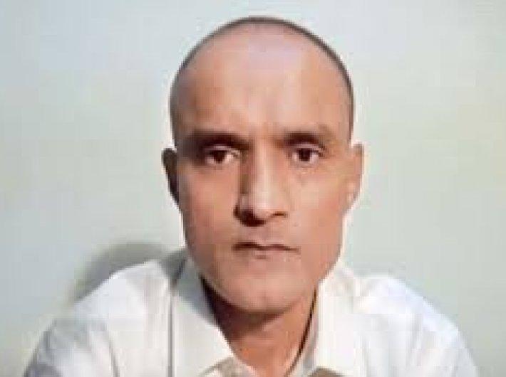 India to appeal against Kulbhushan Jadhav's death sentence, says envoy