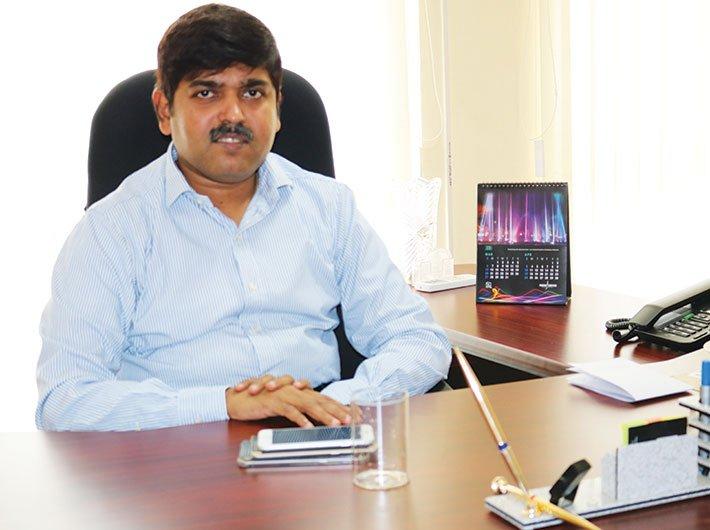 Dr R Meenakshi Sundaram, vice chairman, Mussoorie Dehradun Development Authority (MDDA)