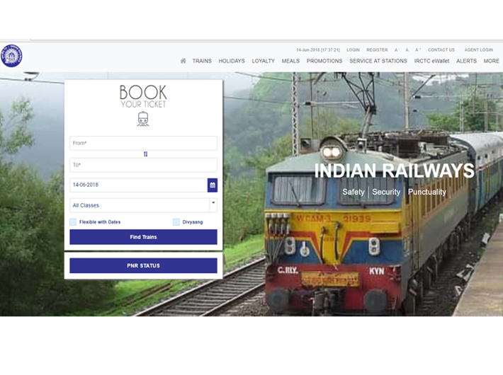 IRCTC listing still lingering despite clearance in 2017