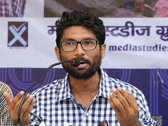 Jignesh Mevani on why the dalit movement cannot fail