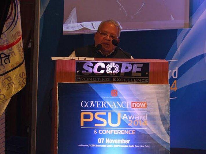 Kalraj Mishra, union minister of micro, small and medium enterprises