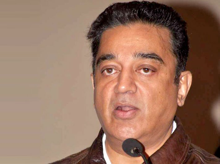 Kamal Haasan launches political party